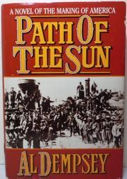 PATH OF THE SUN by Al Dempsey