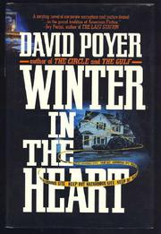 WINTER IN THE HEART by David Poyer