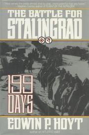 199 DAYS by Edwin P. Hoyt