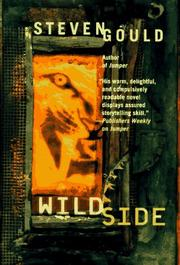 WILDSIDE by Steven Gould