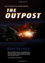 THE OUTPOST by Mike Resnick