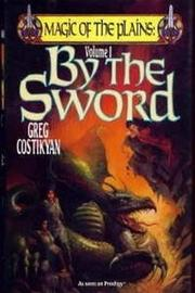 Cover art for BY THE SWORD