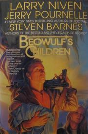 Cover art for BEOWULF'S CHILDREN