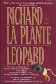 LEOPARD by Richard La Plante