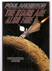 Book Cover for THE STARS ARE ALSO FIRE