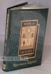 BOOK OF MOONS by Rosemary Edghill