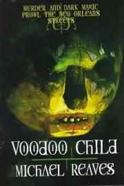 Cover art for VOODOO CHILD