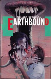 EARTHBOUND by Richard Matheson
