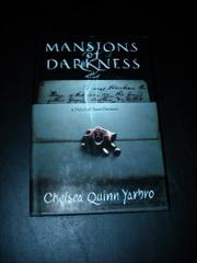 Cover art for MANSIONS OF DARKNESS