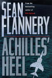 ACHILLES' HEEL by Sean Flannery