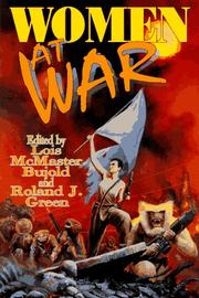 WOMEN AT WAR by Lois McMaster Bujold