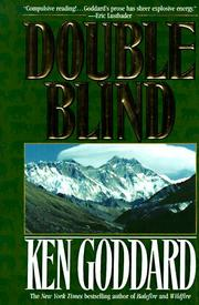 DOUBLE BLIND by Ken Goddard