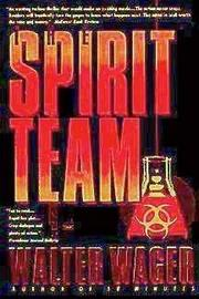 Cover art for THE SPIRIT TEAM