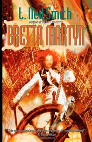 BRETTA MARTYN by L. Neil Smith