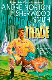 Book Cover for A MIND FOR TRADE