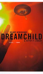 Cover art for DREAMCHILD