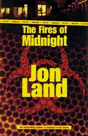 THE FIRES OF MIDNIGHT by Jon Land