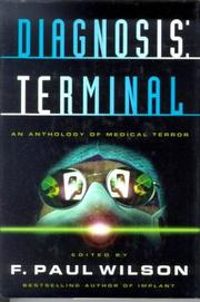 DIAGNOSIS: TERMINAL by