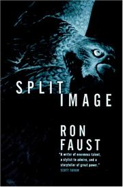 SPLIT IMAGE by Ron Faust