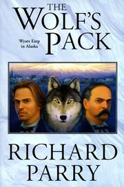 THE WOLF'S PACK by Richard Parry