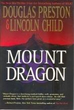 Cover art for MOUNT DRAGON