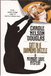 CAT IN A DIAMOND DAZZLE by Carole Nelson Douglas