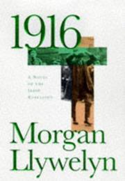 Cover art for 1916