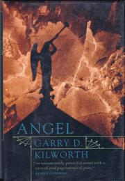 ANGEL by Garry D. Kilworth
