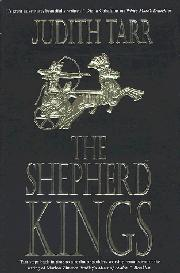Book Cover for THE SHEPHERD KINGS