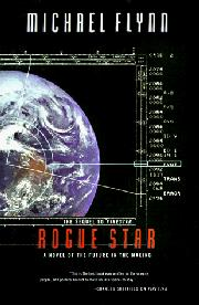Cover art for ROGUE STAR
