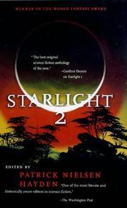 STARLIGHT 2 by Patrick Nielsen Hayden