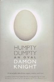 HUMPTY DUMPTY by Damon Knight