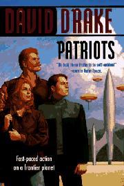 PATRIOTS by David Drake