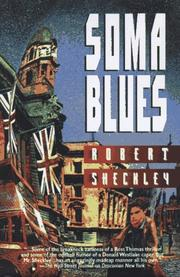 Cover art for SOMA BLUES