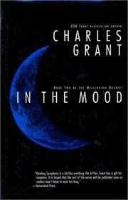 IN THE MOOD by Charles Grant