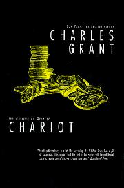 CHARIOT by Charles Grant