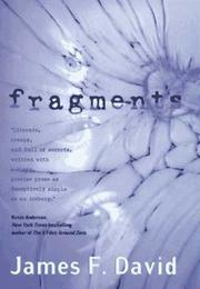 Cover art for FRAGMENTS