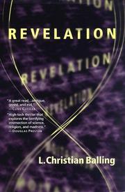 REVELATION by L. Christian Balling