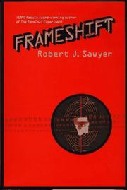 FRAMESHIFT by Robert J. Sawyer
