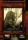THE MARTYRING by Thomas Sullivan