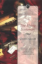 THE FLYING SCOTSMAN by Quinn Fawcett