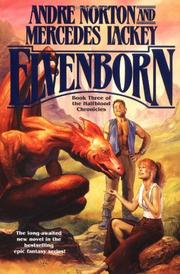 Cover art for ELVENBORN