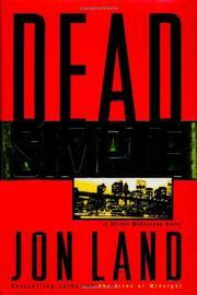 DEAD SIMPLE by Jon Land