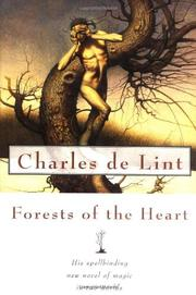 Cover art for FORESTS OF THE HEART