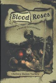 Cover art for BLOOD ROSES