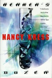 BEAKER'S DOZEN by Nancy Kress
