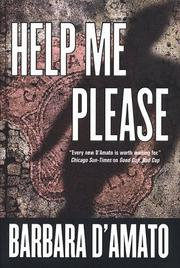 Cover art for HELP ME PLEASE
