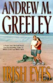 IRISH EYES by Andrew M. Greeley