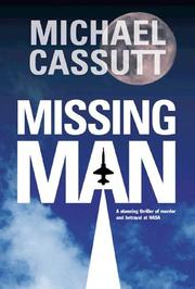 MISSING MAN by Michael Cassutt