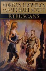 Cover art for ETRUSCANS
